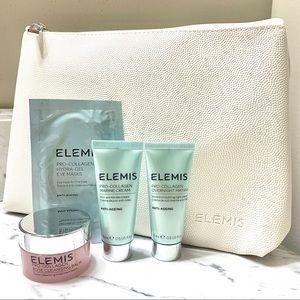 ELEMISI I Skincare Pro Collagen Face Cream Mask